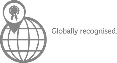 globally-recognised